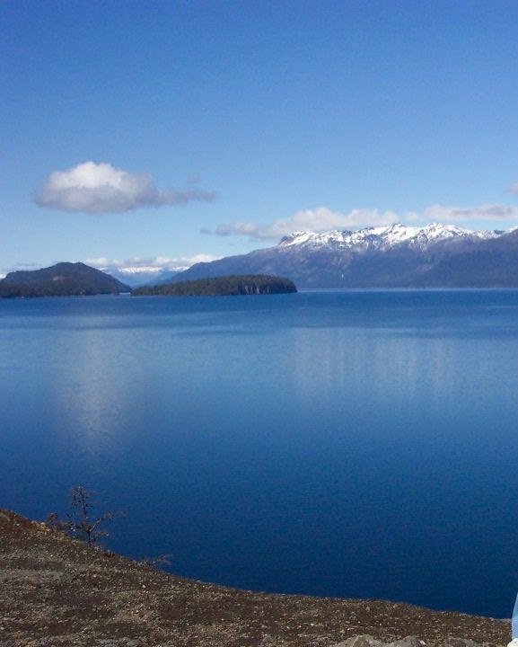 Bariloche - Lago NahuelHuapi
