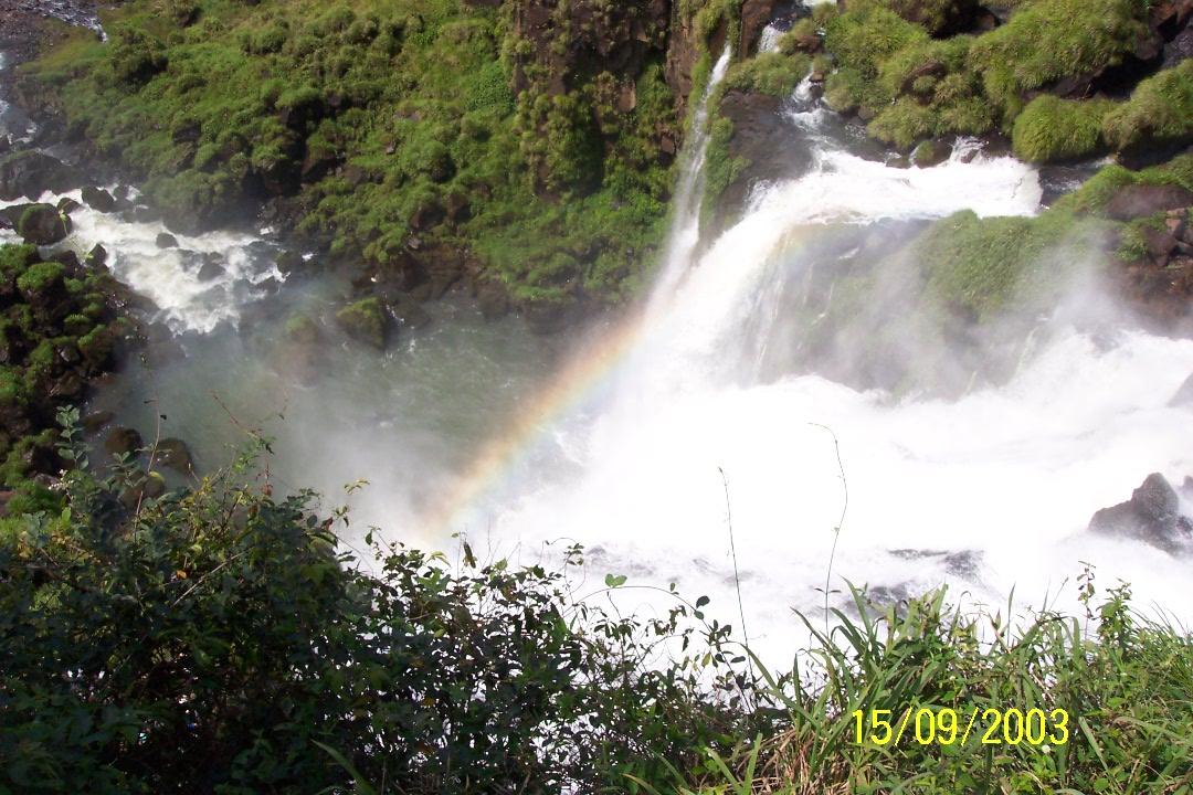 Cataratas de Iguazu1