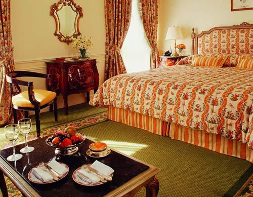 Hotel Alvear Palace - Buenos Aires -Habitaciones