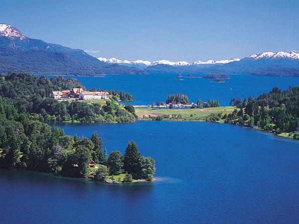 Bariloche - Lago Nahuel Huapi - LlaoLlao