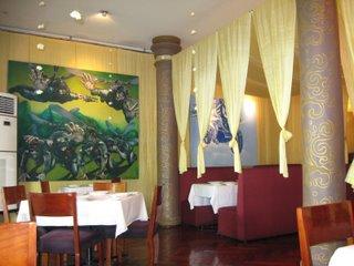 Restaurante Bobby Chin, Hanoi(Vietnam)