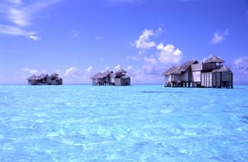 Hotel Soneva Gili, Maldivas - Crusoevillas