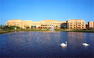 Hotel Hesperia San Juan - Alicante - Vistaexterior