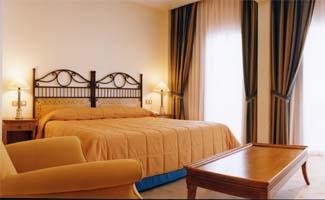 Hotel Hesperia San Juan - Alicante -Habitaciones