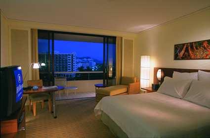 Hotel Hilton Cairns -Habitaciones