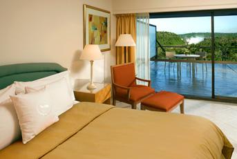 Hotel Sheraton Iguazu -Habitaciones