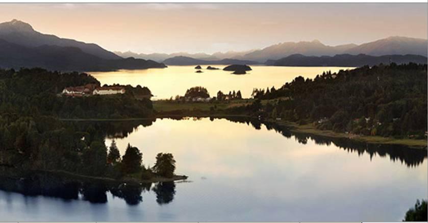 Bariloche - Hotel LlaoLlao