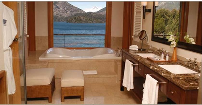Hotel Llao Llao - Bariloche -Suite
