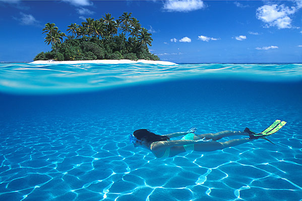 Maldivas, elparaiso…