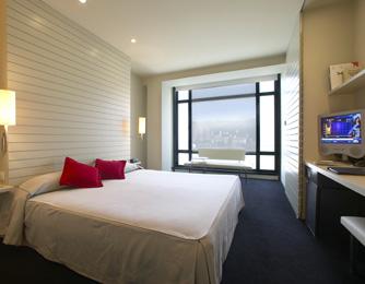 Hotel Miró - Bilbao -Habitaciones