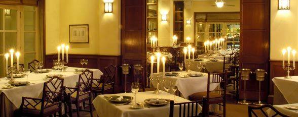 Restaurante Le Grand, Siem Reap(Camboya)