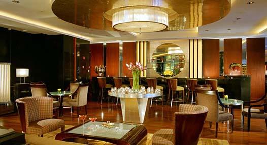 Hotel Peninsula Beijing - LobbyBar