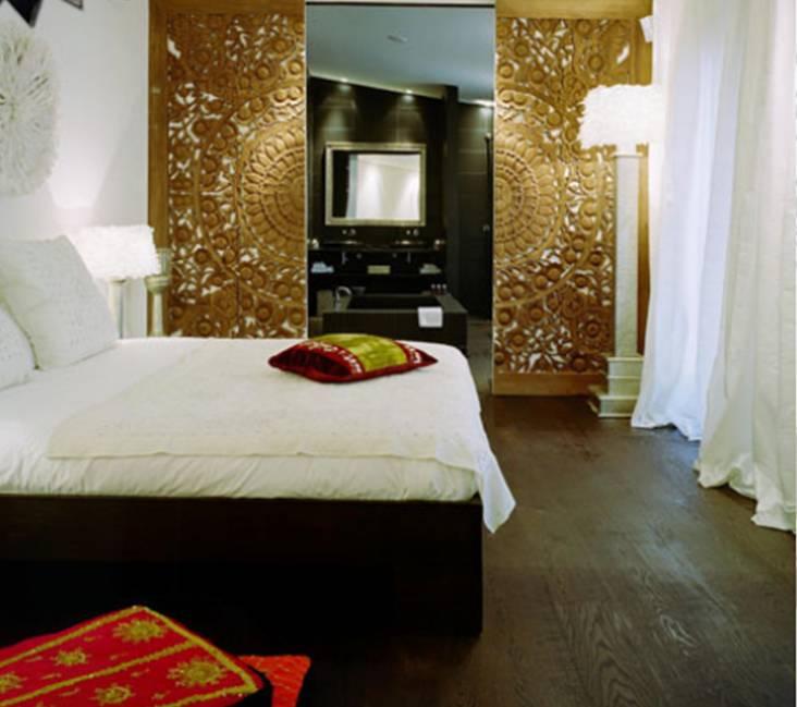 Hotel Puro - Palma de Mallorca -Habitaciones
