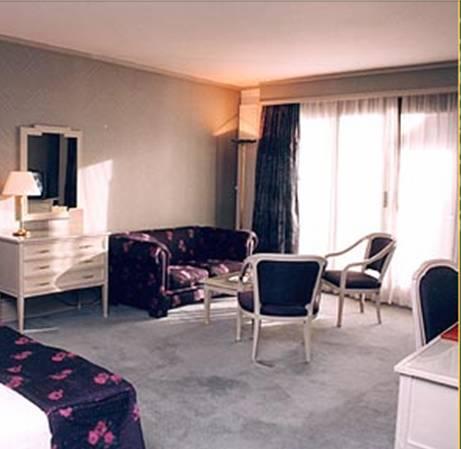Hotel Roc de Caldes - Andorra -Habitaciones