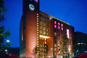 Hotel Sheraton Bilbao - FachadaExterior
