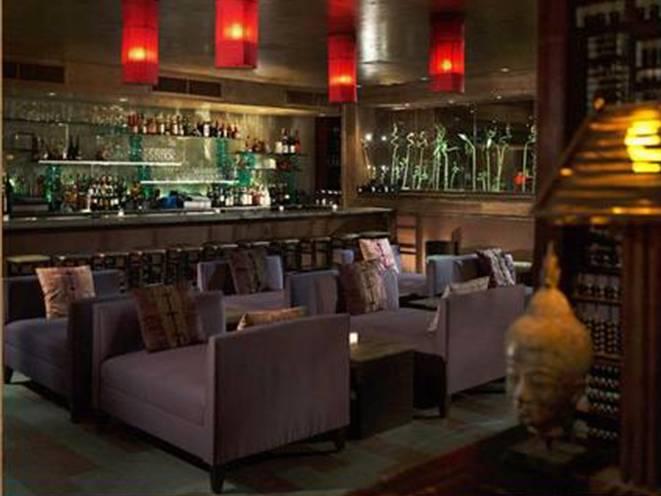 Restaurante Tao NY -Lounge