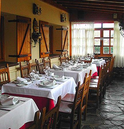 Restaurante El Tunel - Mióño - Santander - Salones