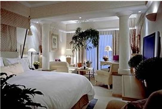 Hotel Westin Real de Faula - Benidorm -Habitaciones