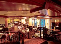 Restaurante Angelini - Hotel Shangri-La Bangkok; Bangkok(Thailandia)