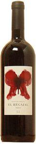 El Regajal Selección Especial 2005 - Vino Tinto - Botella