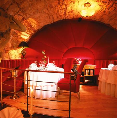 Restaurante Flambee - Rincon del Salon