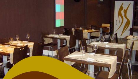 Restaurante Innova Restaurante - Comedor