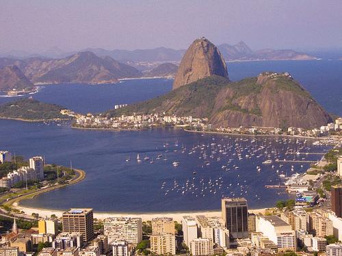 Rio de Janeiro - Pan deAzucar