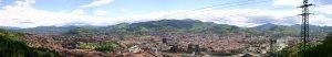 Bilbao Visto desde Archanda