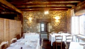 Restaurante Kate Zaharra - Comedor Primero