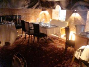 Salón privado de Bistro