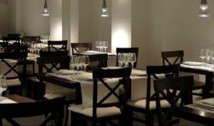 Restaurante El Bife - Comedor