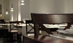 Restaurante El Bife - Comedor - Detalle Silla