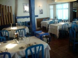 Restaurante Sibara Comedor