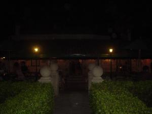 Hotel Biniarroca - Sant Lluis (Menorca) - Jardines