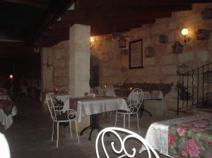 Hotel Biniarroca - Sant Lluis (Menorca) - Restaurante