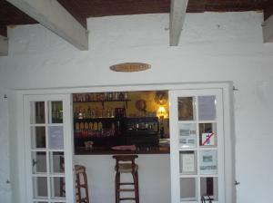 Hotel Biniarroca - Sant Lluis (Menorca) - Bar