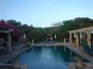 Hotel Biniarroca - Sant Lluis (Menorca) - Piscina