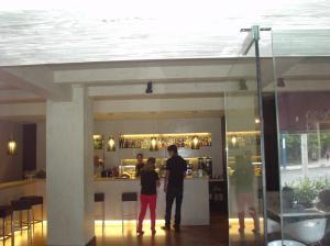 Restaurante La Solana - Cabañas (La Coruña)