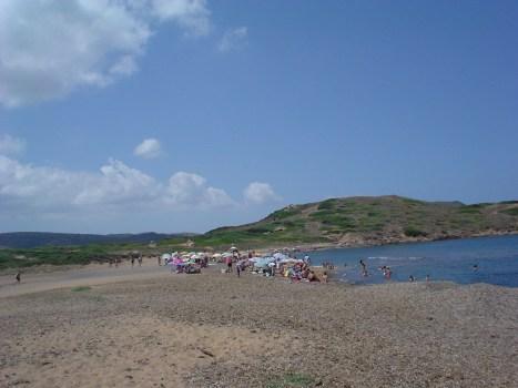 Playa Bininme-la