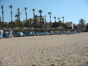 Playa del Don Carlos