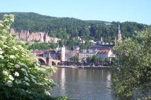 Heidelberg - Alemania