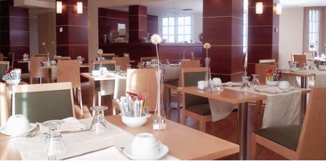 Restaurante El Mirador del Hotel