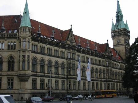 Cityhall - Ayuntamiento