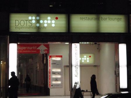 Restaurante Dots