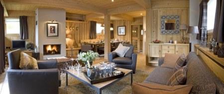 Hotel Les Granges d' en Haut