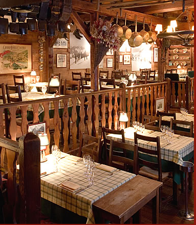 Restaurant La Caleche
