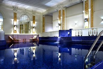 The Piccadilly Health Club & Spa