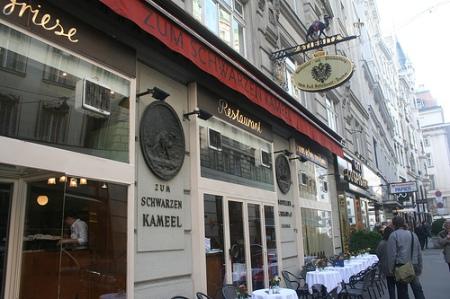 Restaurante Zum Schwarzen Kameel