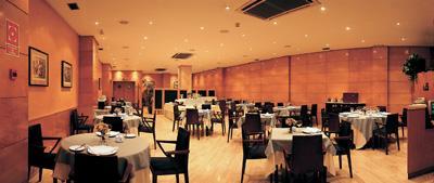 Restaurante Principado