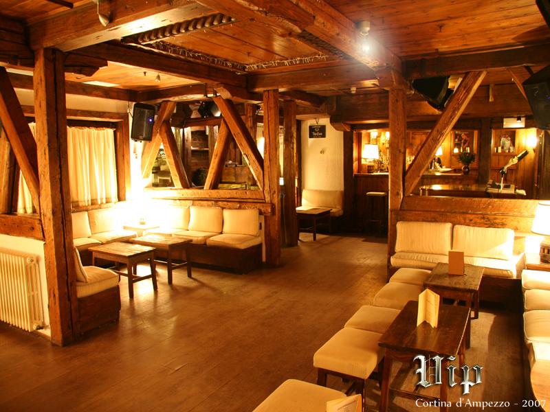 Vip Club Cortina
